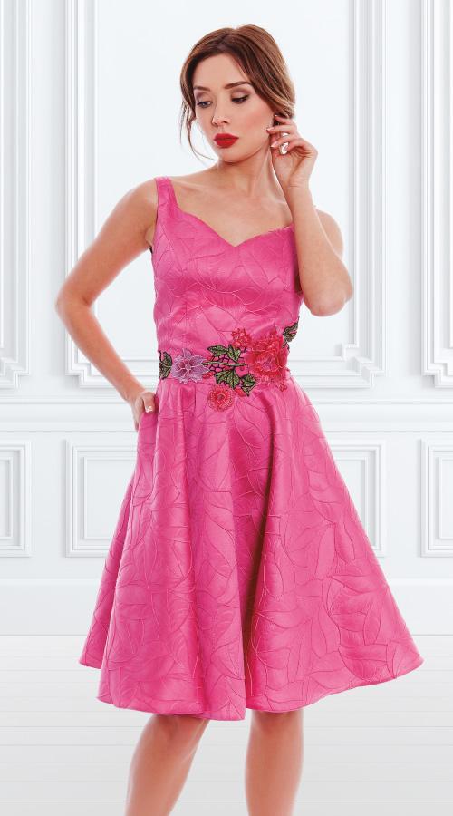 Vestido Carolina 3180043