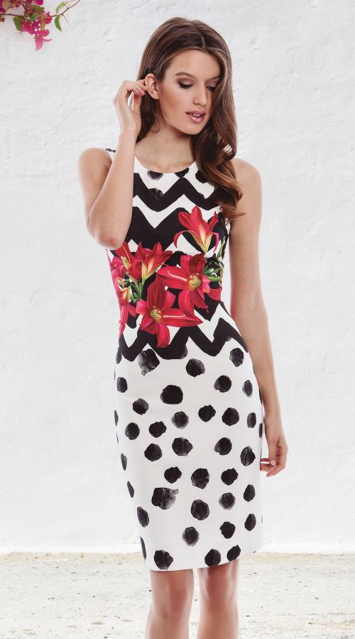 Vestido Elisa 3180105