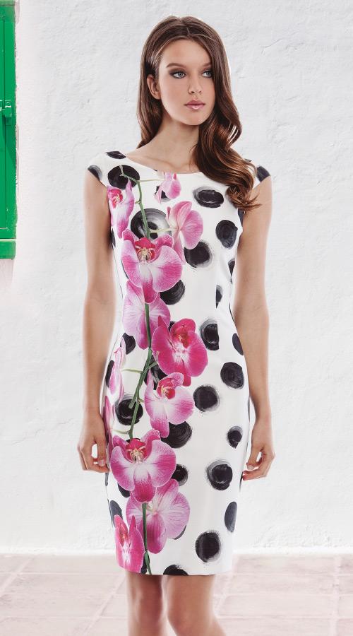Vestido Carmen 3180106