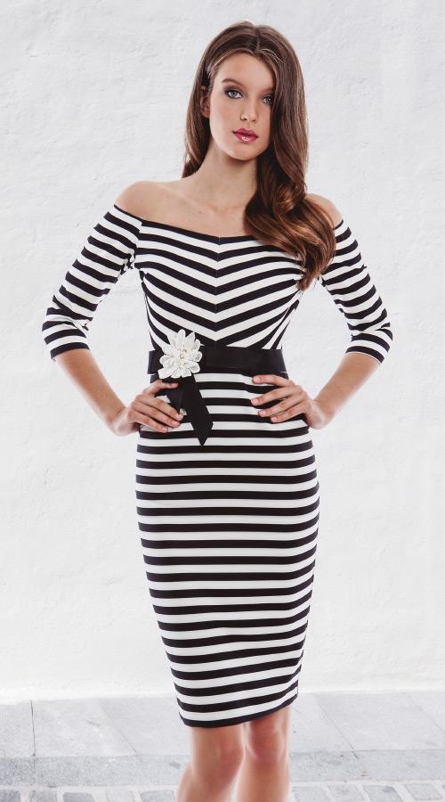Vestido Almudena 3180111