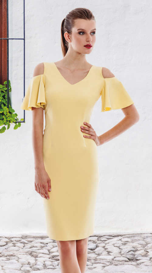 Vestido Esperanza 3180123