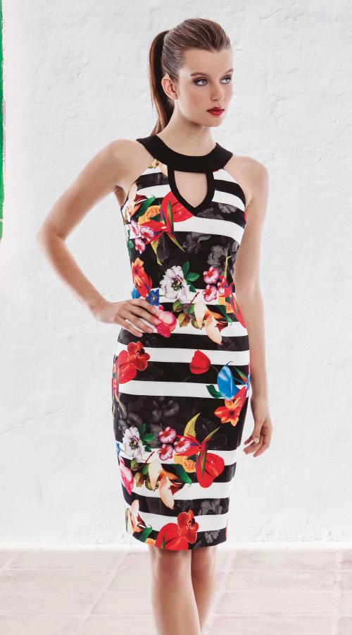 Vestido Celia 3180133