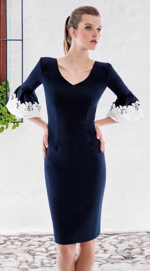 Vestido Ángela 3180136