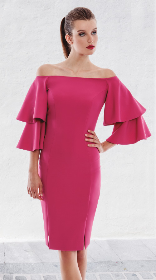 Vestido Alma 3180137