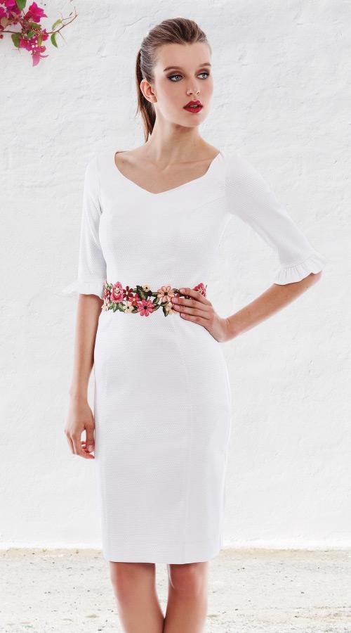 Vestido Alexia 3180138