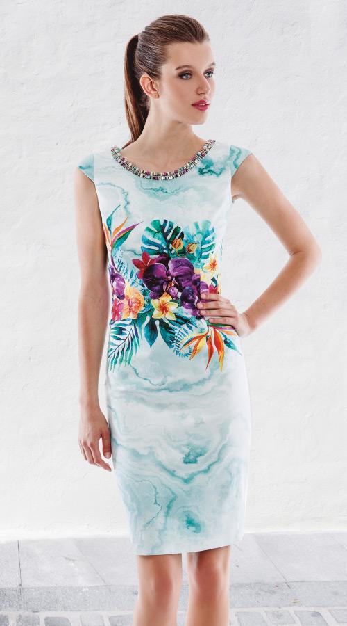 Vestido Leire 3180143