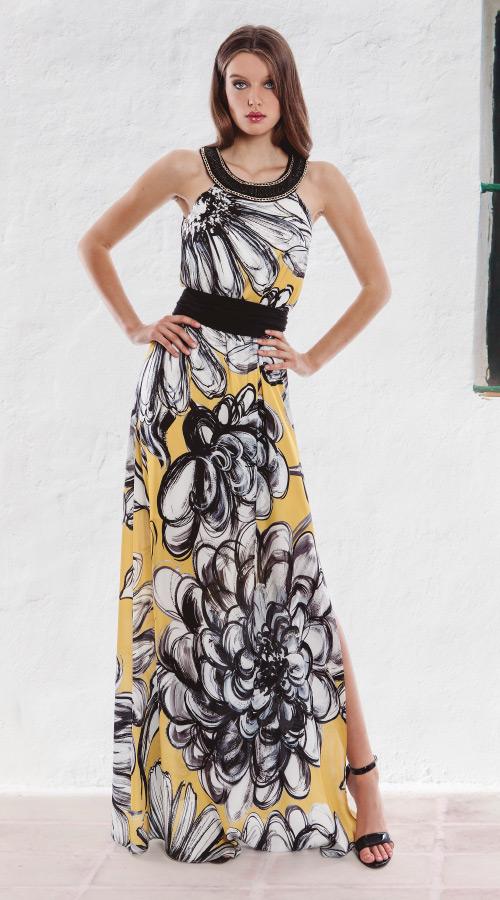Vestido Candela 3180254