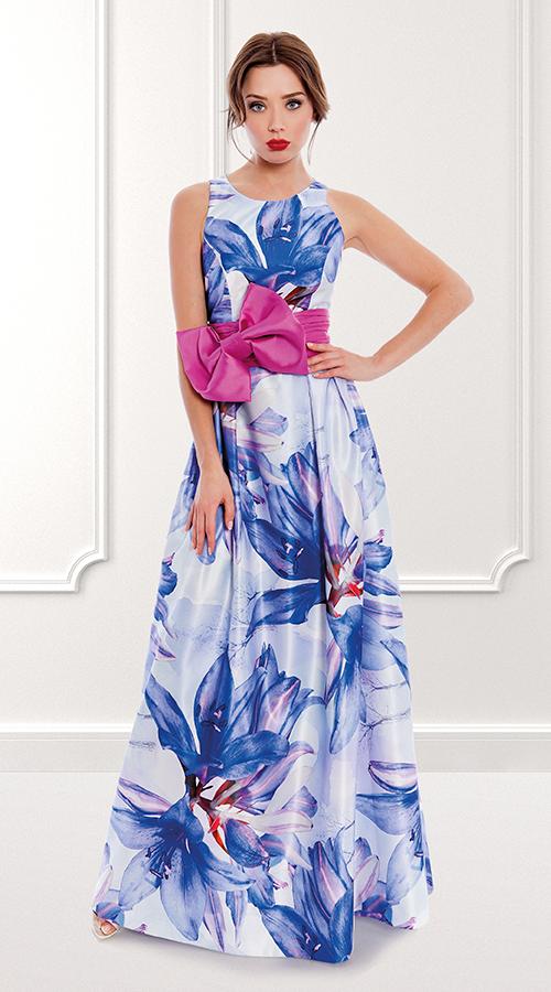 Vestido Gala 3180205