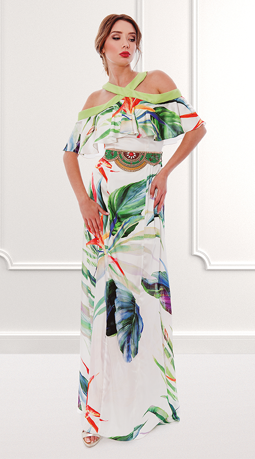 Vestido Nerea 3180211