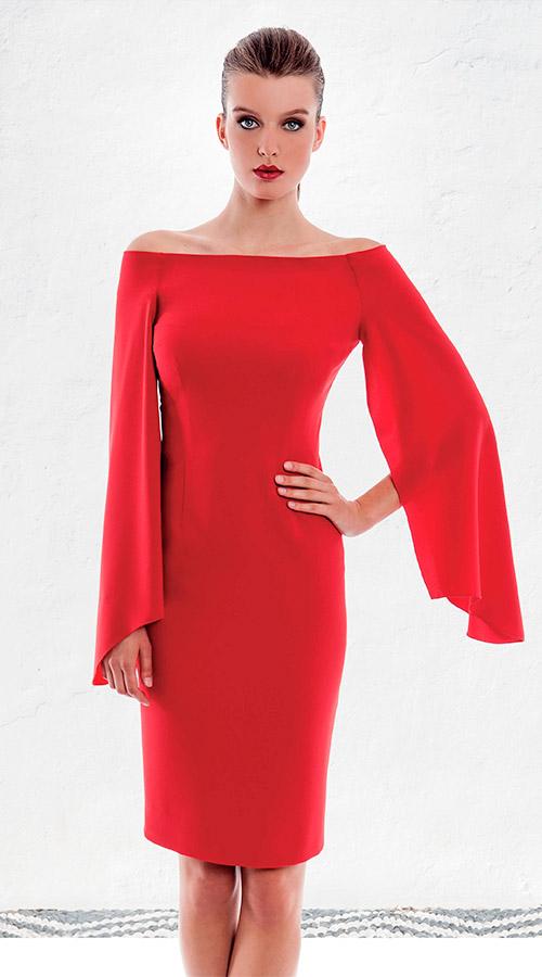 Vestido Alexandra 3180139