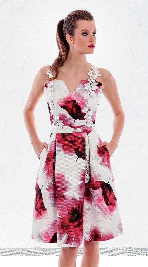 Vestido Jimena 3180120