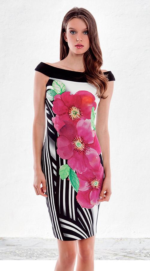 Vestido Angélica 3180162