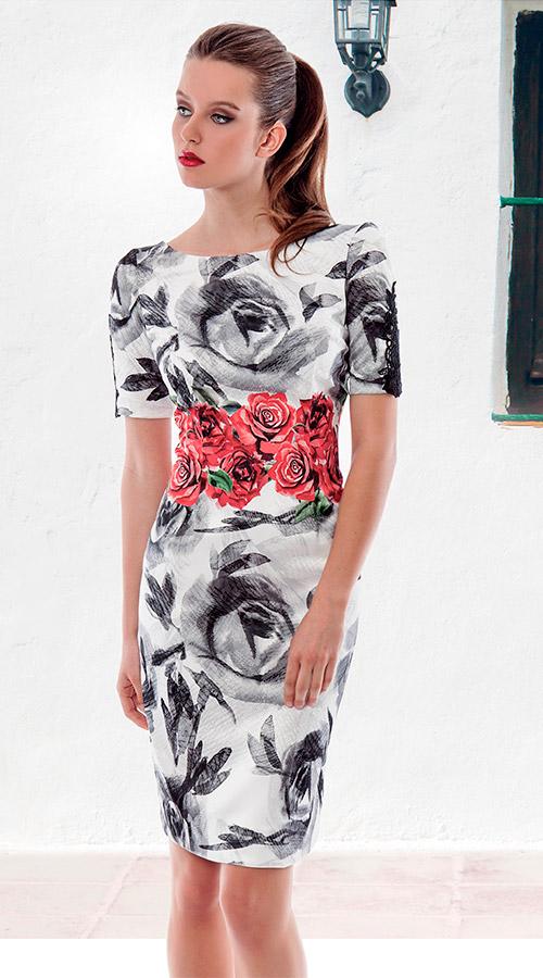 Vestido Verónica 3180159