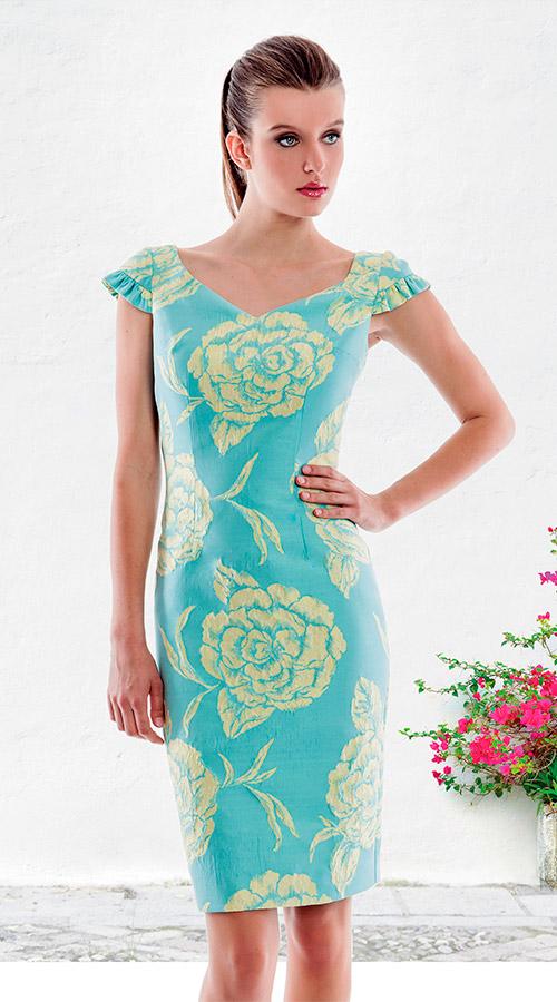 Vestido Estela 3180126