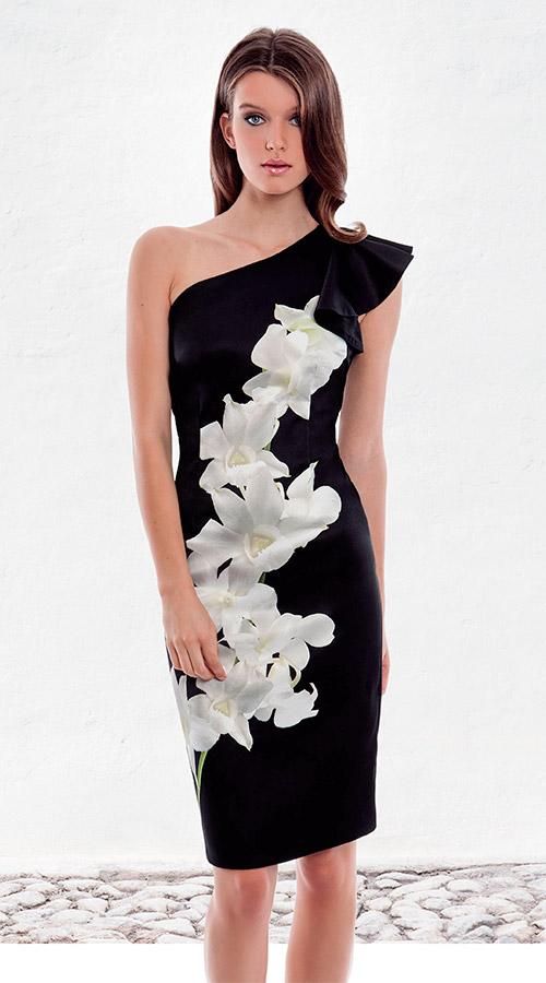Vestido Blanca 3180108