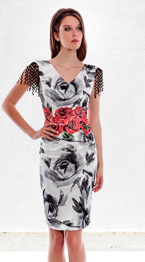 Vestido Amalia 3180161