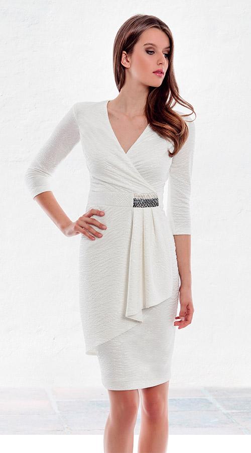 Vestido Nieves 3180152