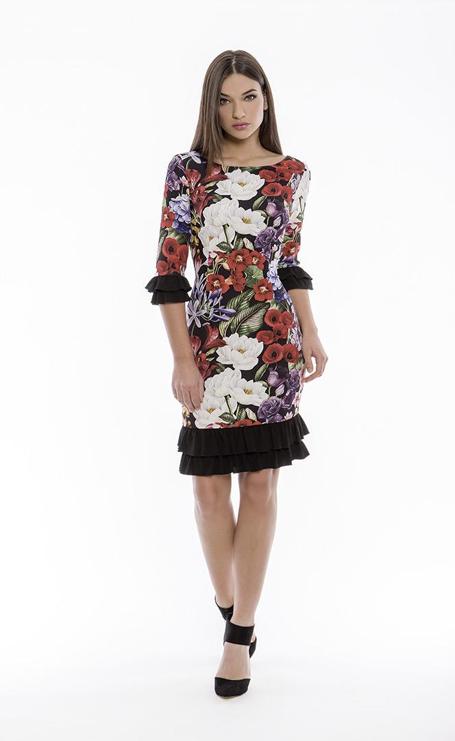 Vestido 4180101