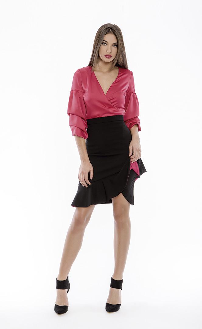 Skirt 4180450 | Blouse 4180569