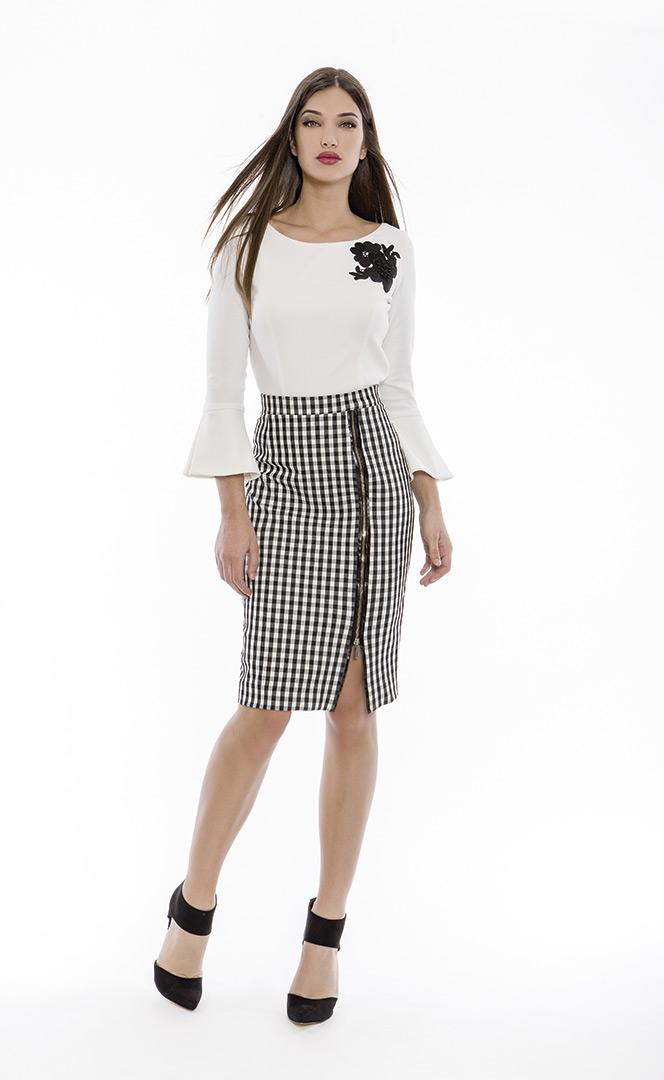 Skirt 4180453 | Top 4180550