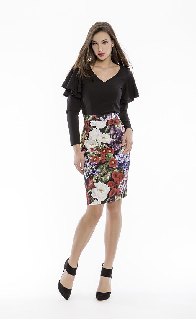 Skirt 4180456 | Top 4180574