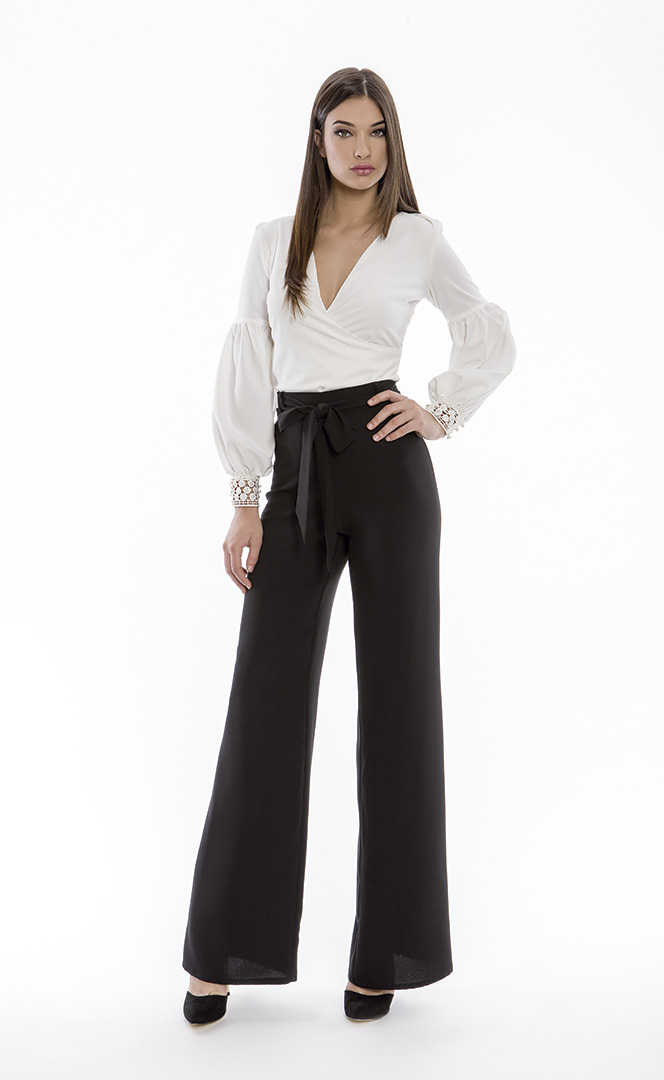 Trousers 4180553 | Blouse 4180734