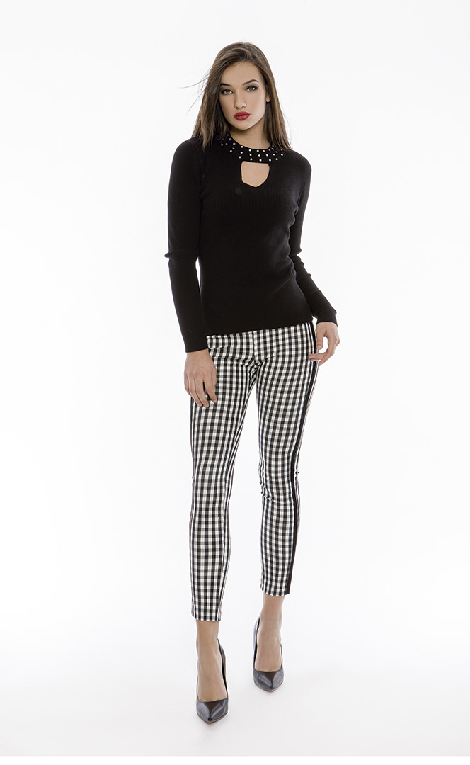 Trousers 4180558 | Jweater 4180731
