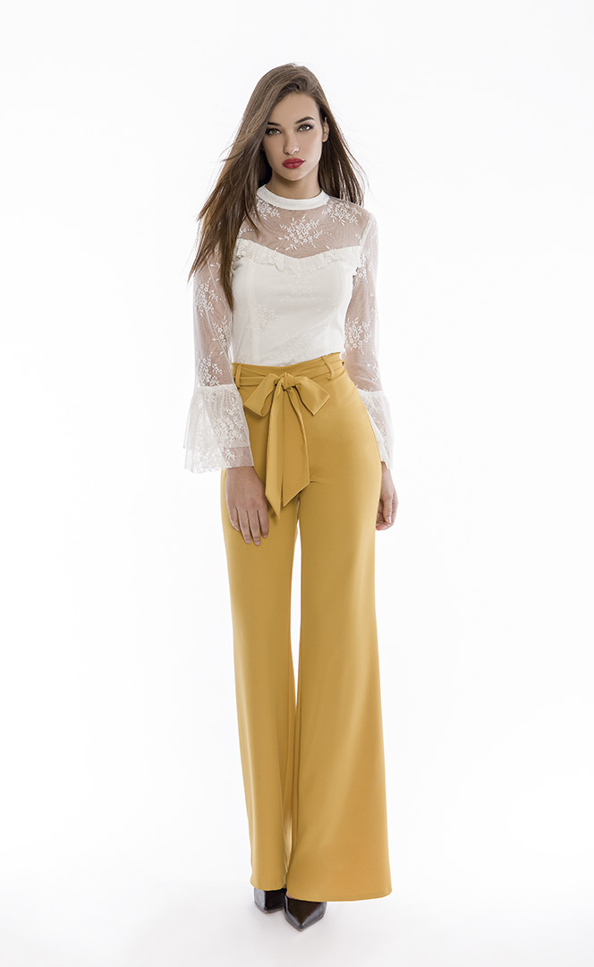 Top 4180573 | Trousers 4180734