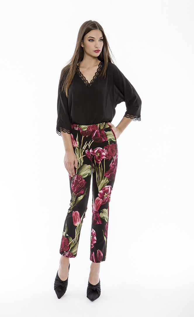 Blouse 4180578 | Trousers 4180741