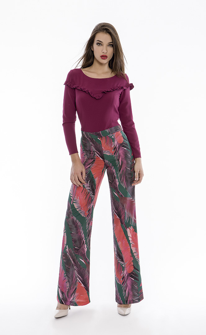 Trousers 4180737 | Top 4180551