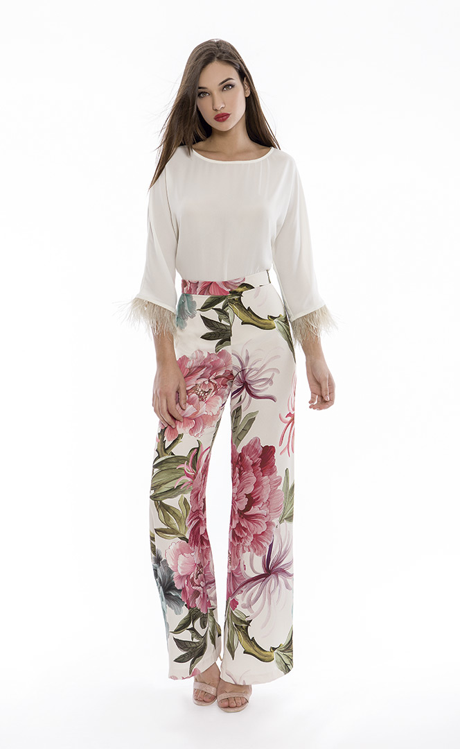 Trousers 4180739 | Bouse 4180564