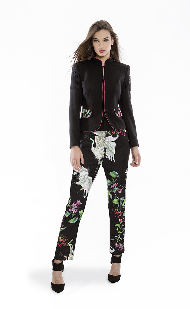 Trousers 4180740 | Jacket 4180651