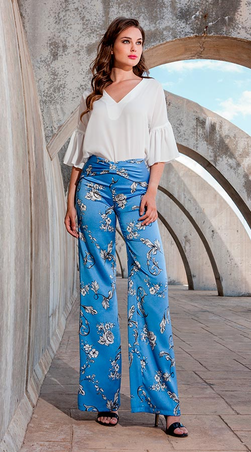Top 3190554 | Trousers 3190729