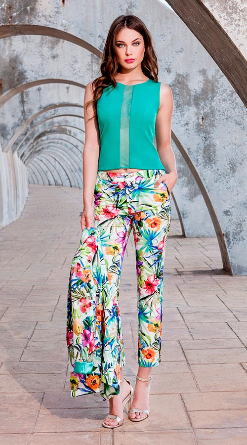 Top 3190582 | Trousers 3190730