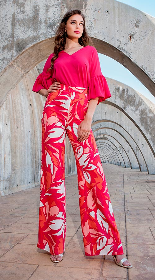 Top 3190554 | Trousers 3190732