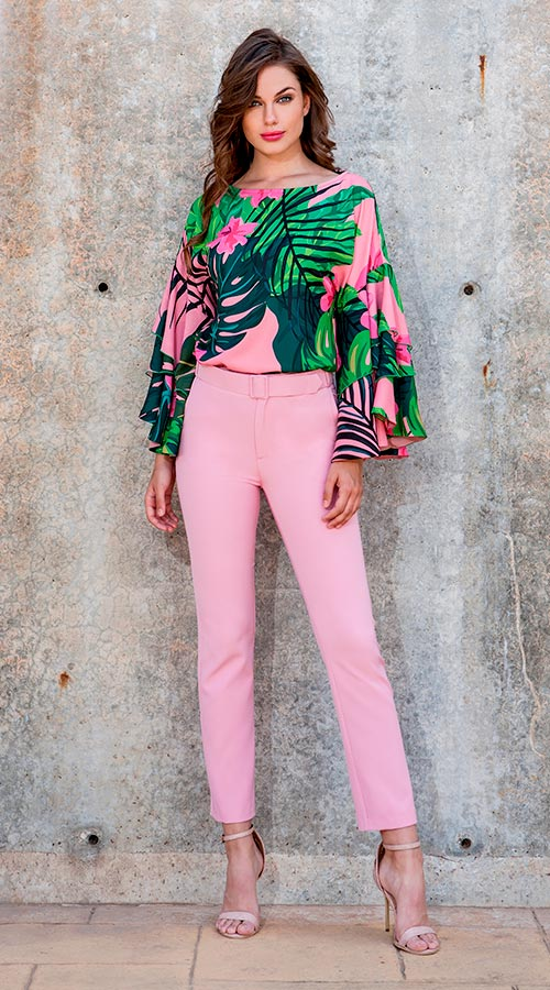 Top 3190567 | Trousers 3190727