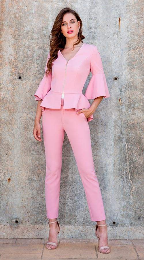 Jacket 3190653 | Trousers 3190727