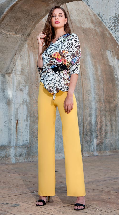 Top 3190566 | Trousers 3190728