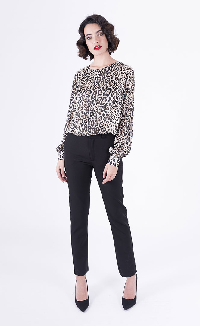 Blouse 4190568 | Trousers 4190730