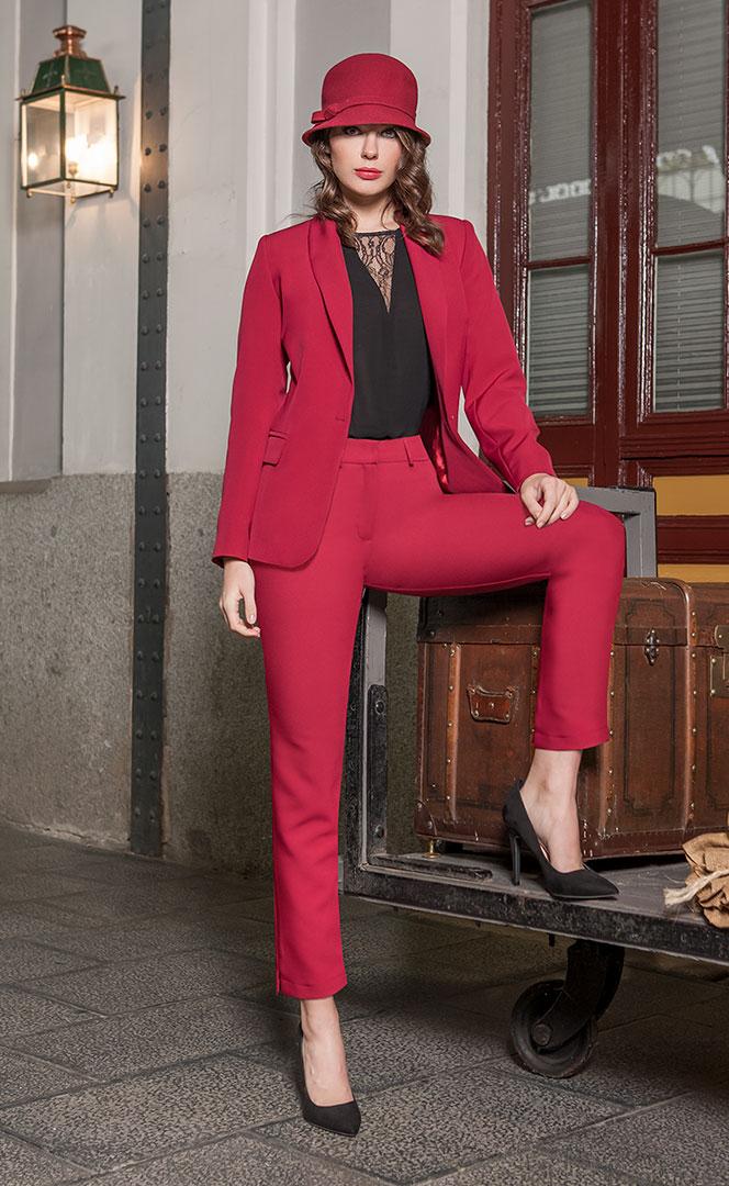 Blazer 4190654 |Suit 4190553 | Trousers 4190730