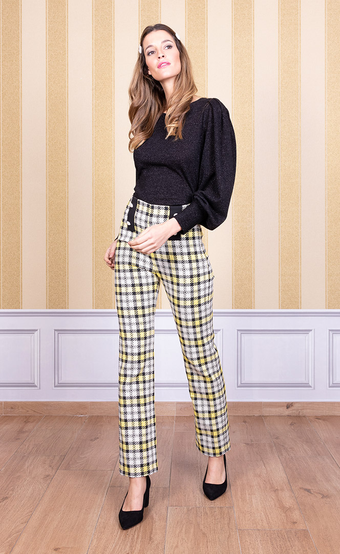 Sweater 4200502 | Trousers 4200727
