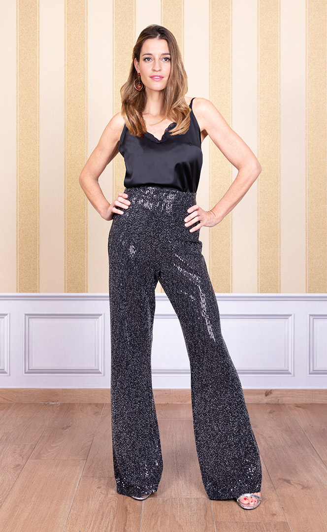 Top 4200561 | Trousers 4200741