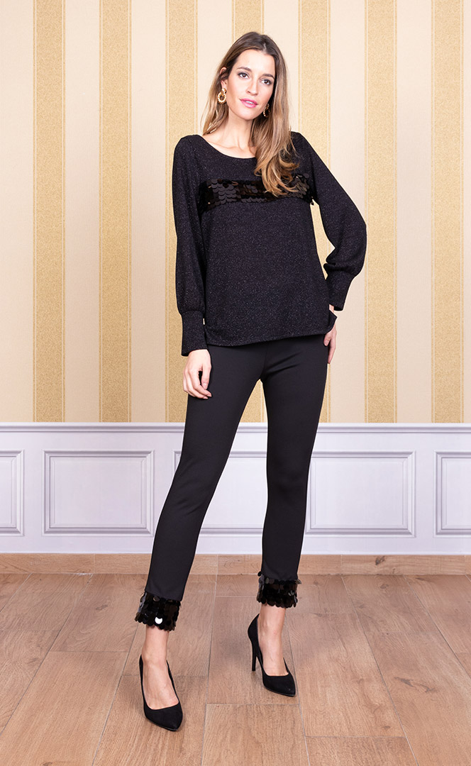 Sweater 4200500 | Trousers 4200748