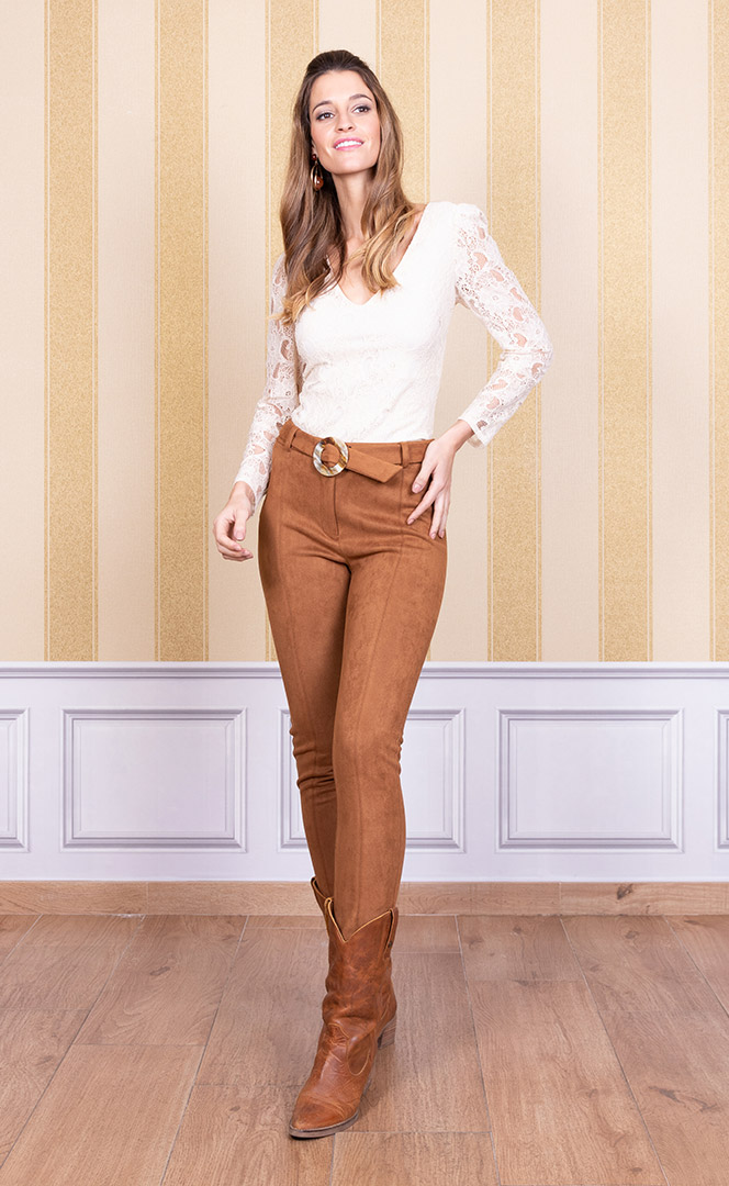 Top 4200504 | Trousers 4200739