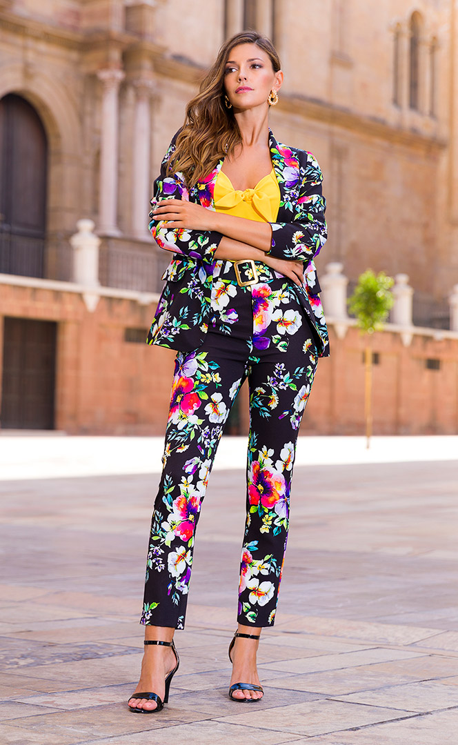 Suit 3210954 | Top 3210563